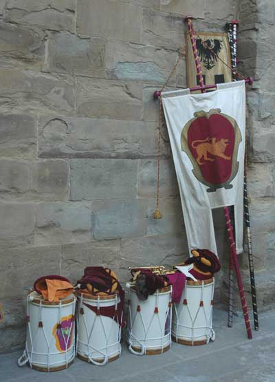 Drums_flags