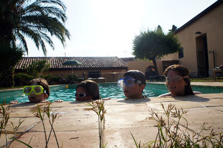 4-by-pool