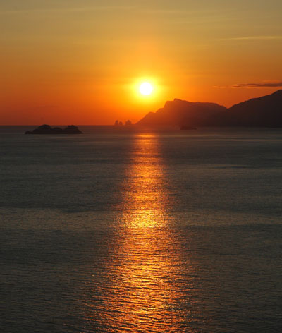 Sunset_amalfi