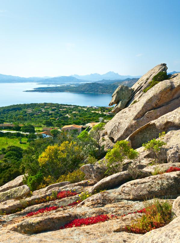 Spring in Sardinia