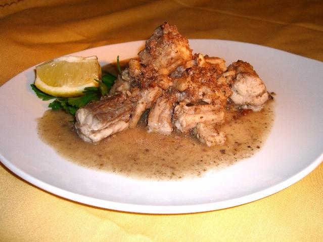 Sa Burrida Sardinian villa holidays Italian food cuisine Essential Italy