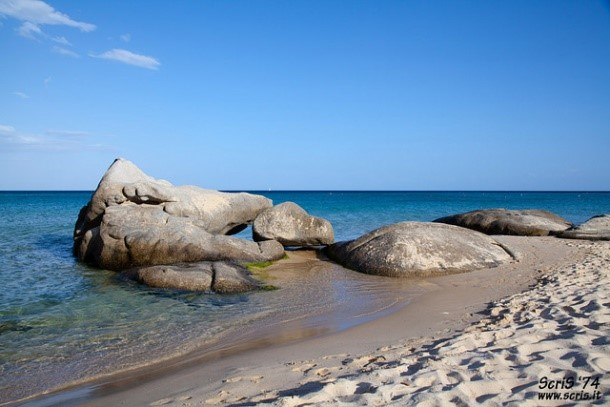 Sardinia beach 10 reasons to visit with Essential Italy