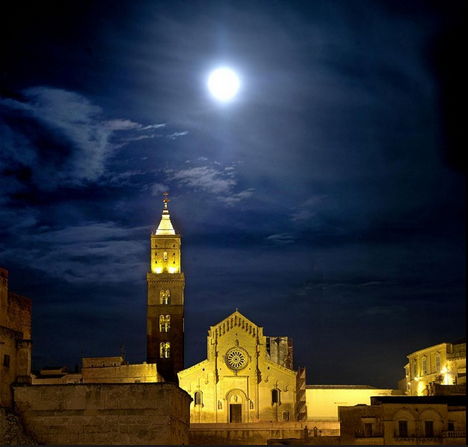 Matera Cathedral Basilicata hidden attraction Abruzzo holidays Essential Italy