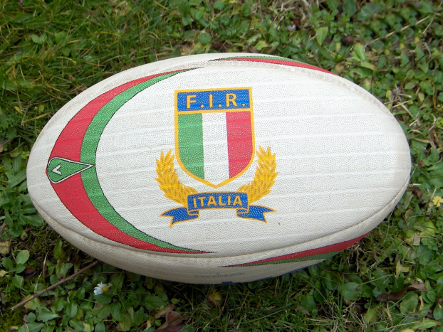 Italian rugby ball bid for World Cup 2023 near our Tuscany holiday villas Essential Italy