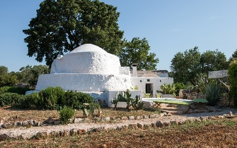 Casa Serena countryside property holidays in Puglia Essential Italy
