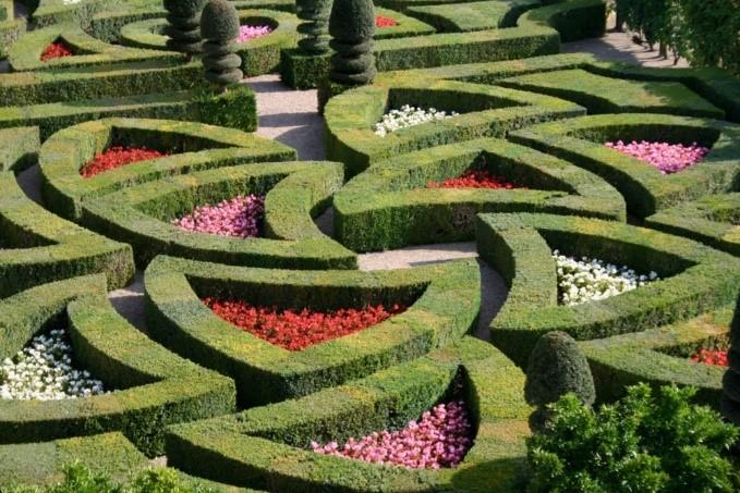 Flora Firenze outdoor garden event near the best hotels in Italy
