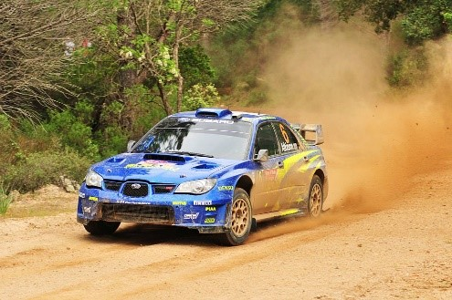 Rally of Italy Sardinia WRC – events to enjoy on Sardinia luxury holidays