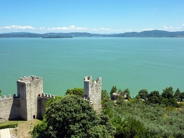 Trasimeno Music Festival near our villas to rent in Umbria