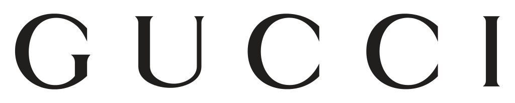 A picture of the Gucci logo