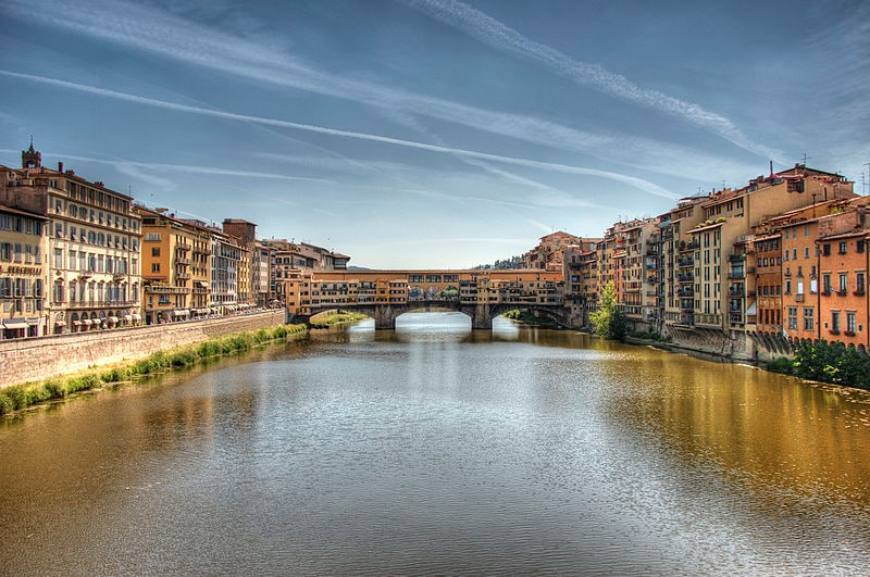 Florence hosting 50 days of international cinema near our Tuscany hotels