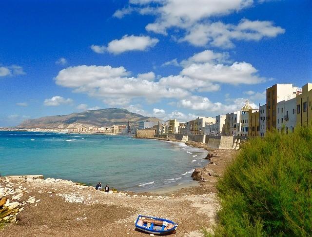Trapani named best Italian destination along with Lecce near our Puglia villas