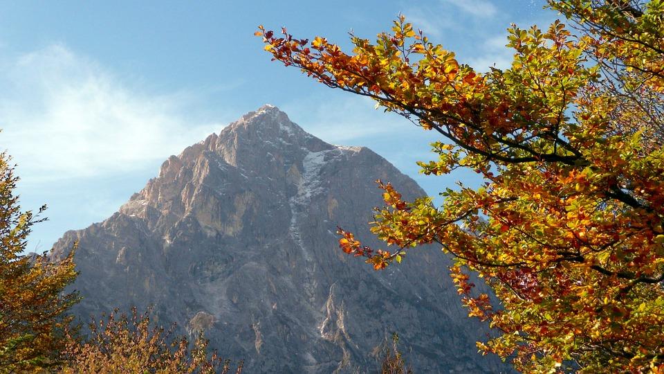Autumn in Abruzzo