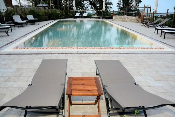 New villas in Abruzzo and villas in Le Marche added to Essential Italy