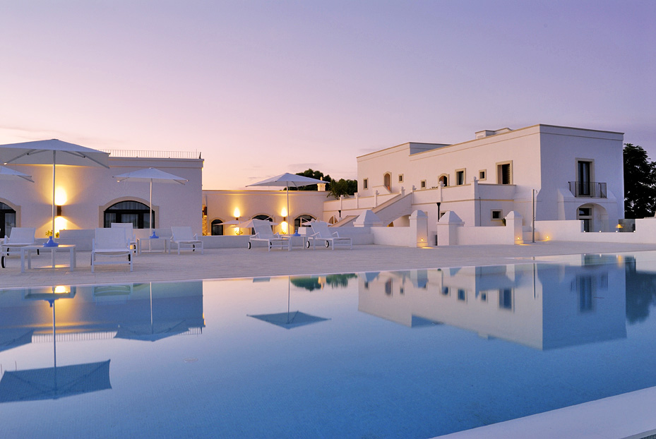 Sarago apartments – one of our new hotels in Puglia