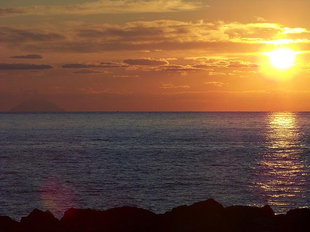 Southern Italy Holidays Beach Sea Views
