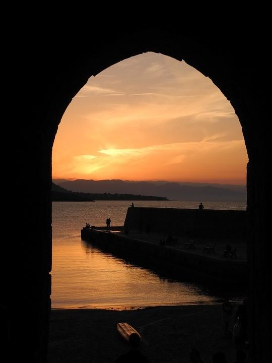 Magical views near our luxury villas in Sicily