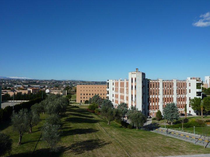 Campus_UNICH in Abruzzo