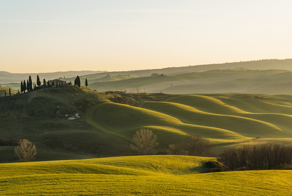 visit Tuscany with family this summer