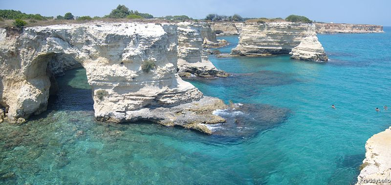 a guide to Puglia when staying at our Puglia villas
