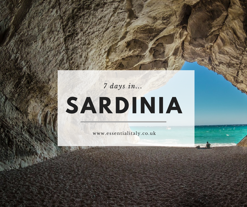 7 days in sardinia image