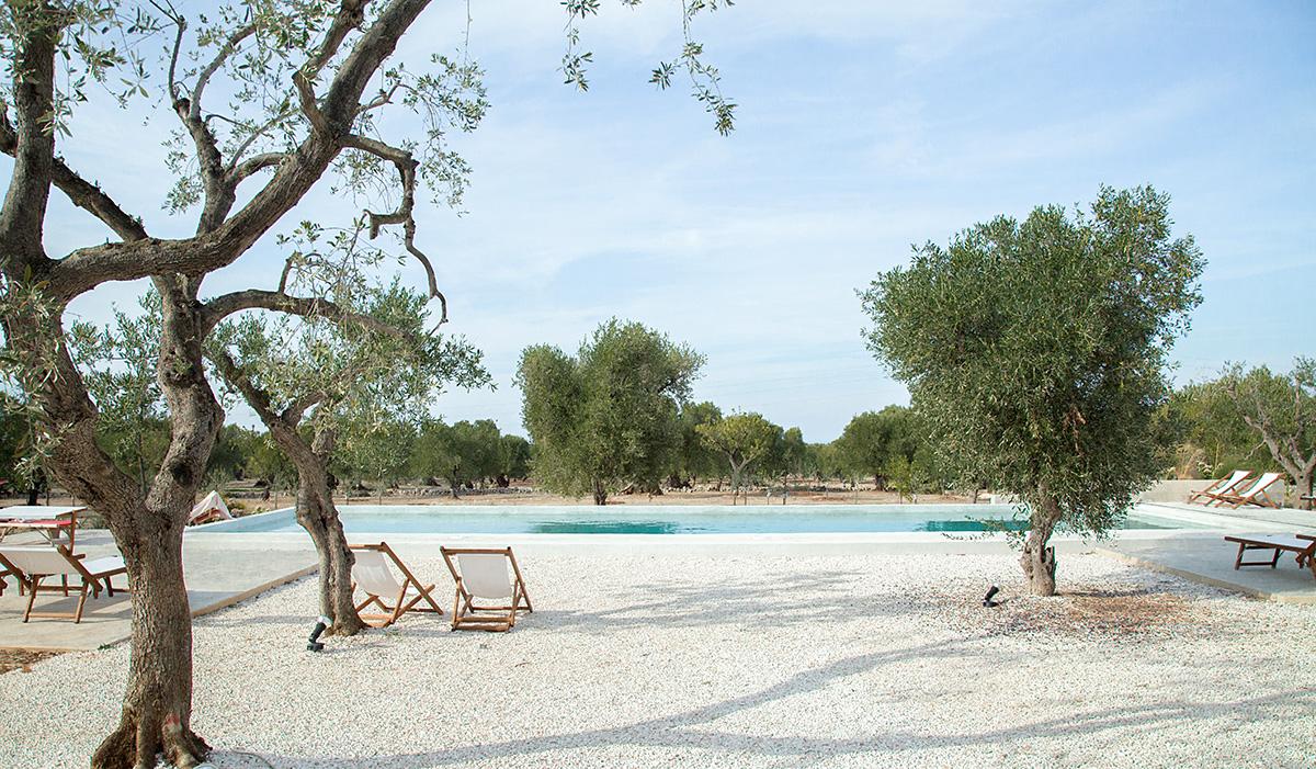 essential italy's luxury villa in Puglia
