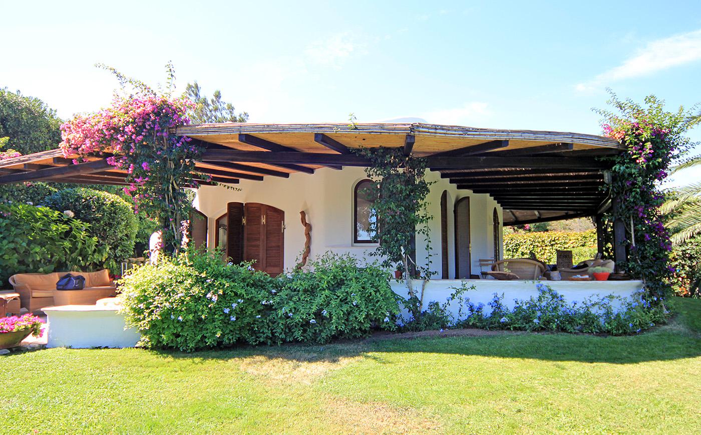 Sardinia villa Oliver