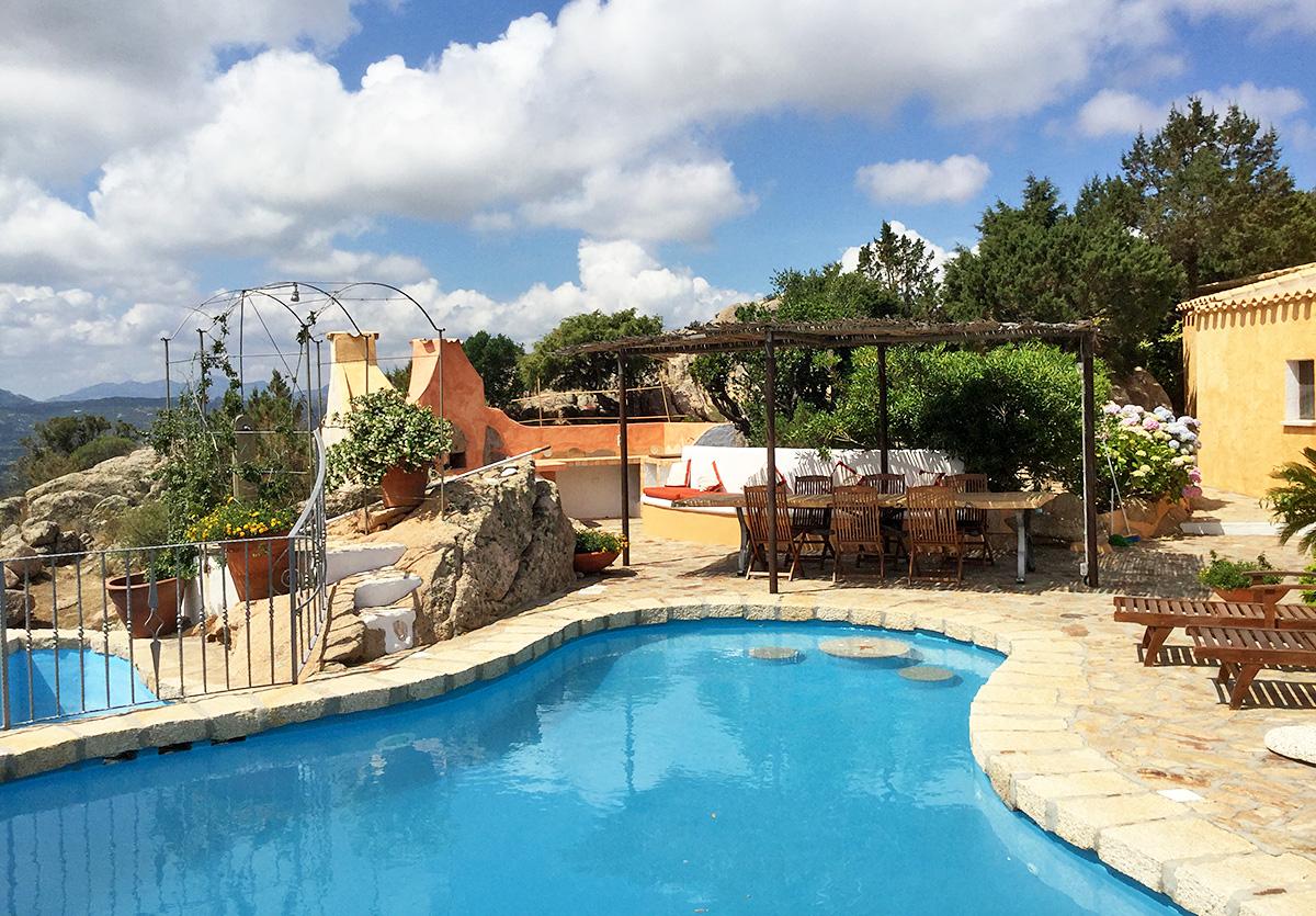 Sardinian Villas