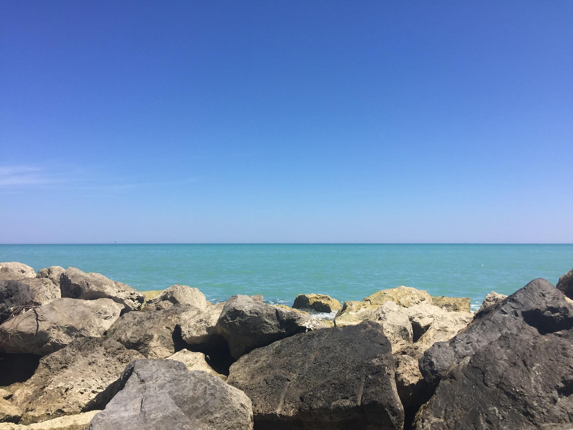 The Abruzzo Coast