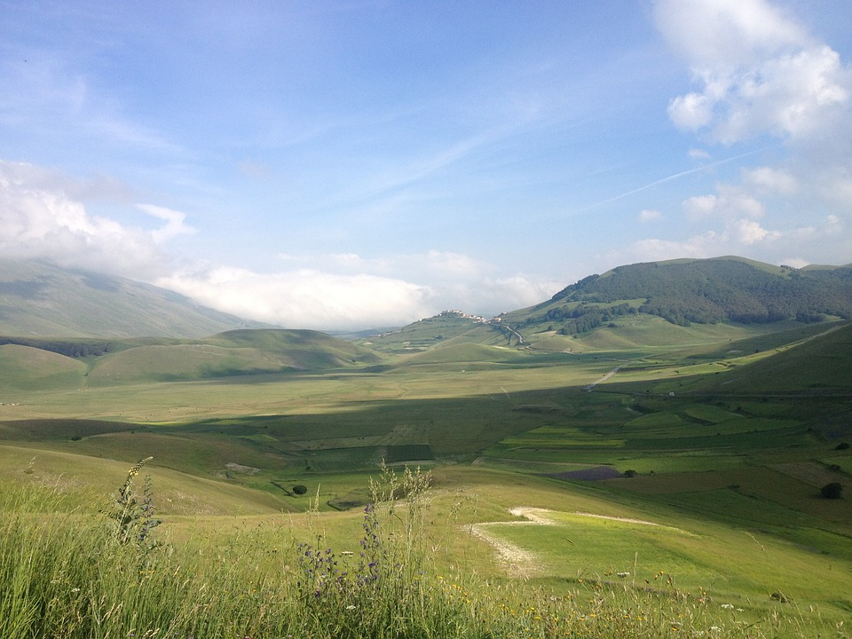 Fascinating Facts About Le Marche