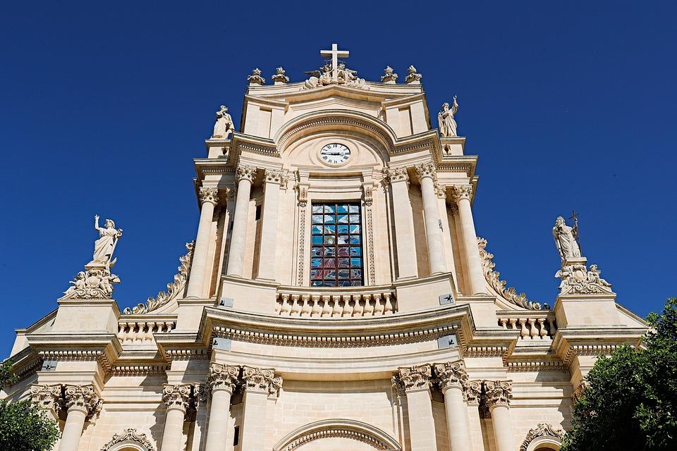 Chiesa di San Giovanni in Modica