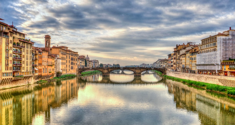 a picture of Florence